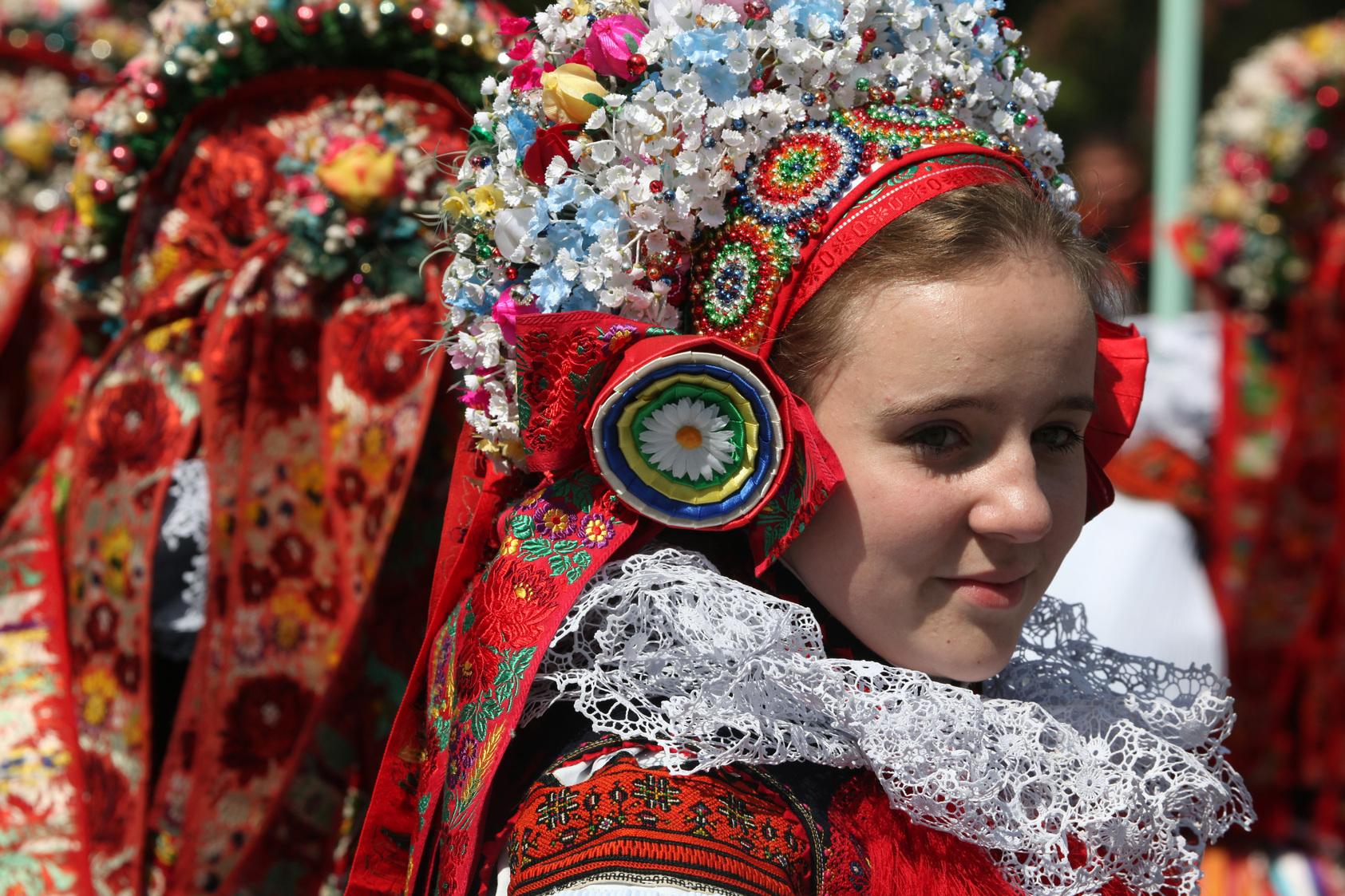 8. září – Den bujaré oslavy zemědělství a tradic